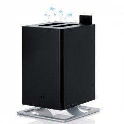 Stadler Luftbefeuchter Ultraschallvernebler ANTON schwarz