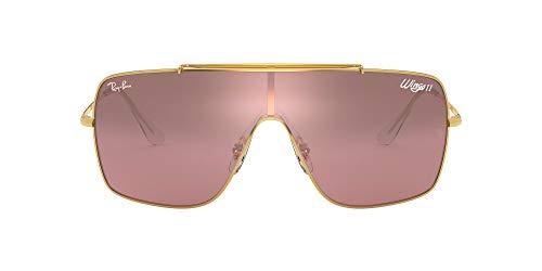 Ray-Ban Unisex – Erwachsene RB3697-9050Y2-0 Sonnenbrille, Mehrfarbig, 0