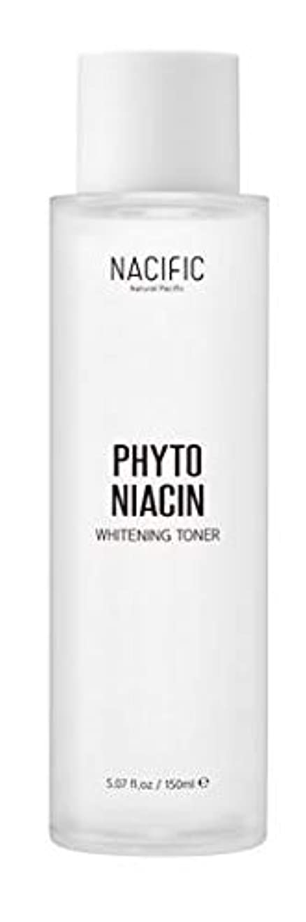 本質的に腐ったトランスペアレント[NACIFIC] Phyto Niacin Whitening Toner 150ml /[ナシフィック] フィト ナイアシンホワイトニング?トナー150ml [並行輸入品]