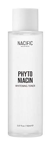 [NACIFIC] Phyto Niacin Whitening Toner 150ml /[ナシフィック] フィト ナイアシンホワイトニング・トナー150ml [並行輸入品]
