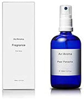 エアアロマ pear panache room fragrance (ペアパナシェ ルームフレグランス) 100ml