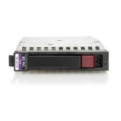 HP 146GB SAS HDD - Disco duro (Serial Attached SCSI (SAS), 146...