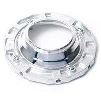 Westcott Speed Ring for Balcar, SERIES 1 Flashpoint, White Lighting (all Models except WL5000 & WL 10000)