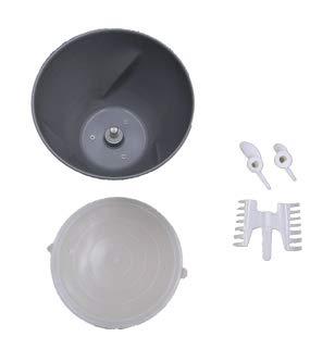【交換用】大正電気 レディースミキサー用 ポット一式 (KN-200、KN-100用)