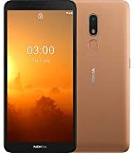 Nokia C3 Sand, 2GB RAM, 16GB Storage