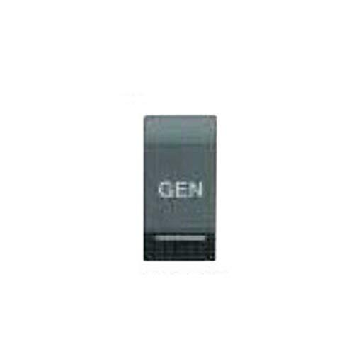 Bticino - Tapa para botón Living Light Gen N4915AC