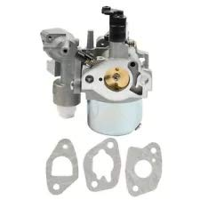Carburetor Replacement For Subaru Robin SP170 EX13 EX130 EX170 6HP Engine Carb with gaskets