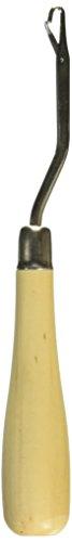 6.5in. Wooden Latch Hook Tool (1)