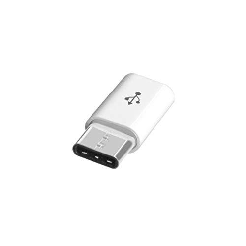 GBHD Lector de Tarjetas SD USB 3.0 Tipo C Micro Converter Adaptador De Cable Accesorio Accesorio,...