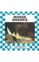 Library Binding Nurse Sharks Book
