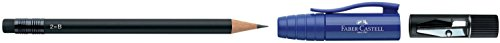 Bleistift PERFECT PENCIL II blau, B