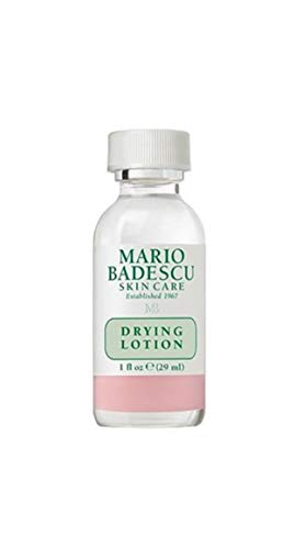 Mario Badescu, el galardonado tratamiento de manchas para secar 29 ml Ayuda a secar espinillas pesadas durante la noche.