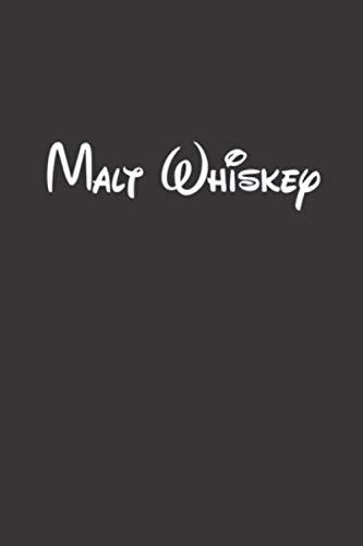 Wein Wine Malt Whisky Notizbuch: Wein Wine Malt Whisky Notizbuch 120 Seiten liniert 6×9 DIN A5 Geschenkidee Weihnachten Ostern Geburtstag Trinken … Notizheft Notizblock Tagebuch Reisebuch
