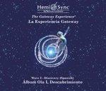 Hemi-Sync Spanish Descubrimiento CD (Gateway Experience® Wave I—Discovery) (Hemi-Sync Gateway Experience, Wave I)