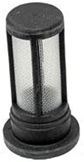 BMW Grommet +Strainer headlight washer Pump seal filter leak stop