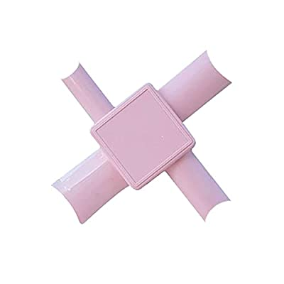 Amazon - Save 80%: French Nail Applicator For Beginners To Apply Nail Polish Gel Nail Tools (On…