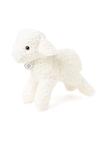 (コドモビームス)こども ビームス/おもちゃ Les Petites Maries TRIANON ひつじ ぬいぐるみ キッズ WHITE 30cm