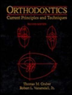 Orthodontics: Current Principles and Techniques