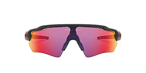 Oakley Mod. 9001 Sun Gafas de Sol, Matte Black, 40 Unisex-Adulto