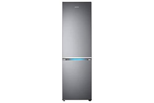 SAMSUNG RL41R7799SR/EG Nevera y congelador Independiente Acero Inoxidable 401 L RL41R7799SR/EG, 401 L, SN-T, 15 kg/24h, A+++, Compartimiento de Zona Fresca, Acero Inoxidable