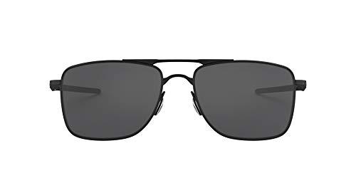 Oakley Gauge 8 Gafas de sol, Matte Black, 62 para Hombre