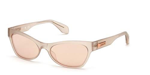 adidas Originals OR0010 Gafas, Rosa Opaca, Talla única para Mujer