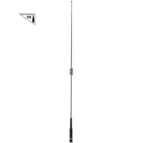 Comet SBB-5NMO 2M/70cm Dual Band Mobile Antenna