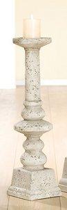 Gilde cement kandelaar Empire 61cm