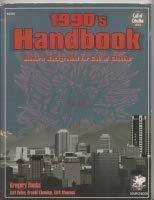 1990's Handbook: Modern Background for Cthulhu
