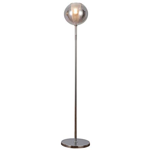 YMLSD Lámparas de Piso, Luz de Pie Lámparas Verticales Luces Lámparas de Piso Modernas, Sala de Estar Personalidad Creativa Lámpara Vertical E27 Soporte de Lámpara Trípode de Metal Lámpara de Sala Lá