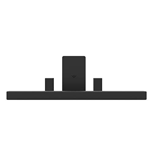 "Vizio 36"" SB3651n-H6 5.1 Soundbar with Wireless Subwoofer (Renewed)"
