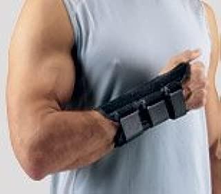 Dj Orthopedics, Llc - Procare Comfortform Wrist Support , Black, Large, Left