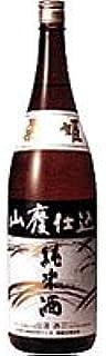 菊姫 山廃純米 1.8L × 6本