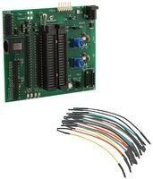 Best Price Square Programming MOD, for PICKIT 3, ICD 3 AC162049-2 by Microchip