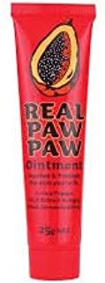 Real Paw Paw 25g (3 Pack)