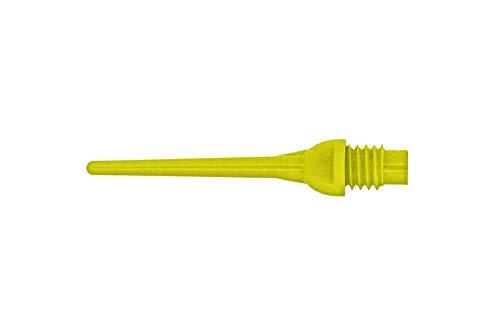 Royal Darts Dartspitzen Key 1000 Stck. (neon-gelb)