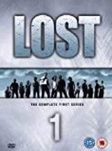 -LOST COMPLETE first SERIES