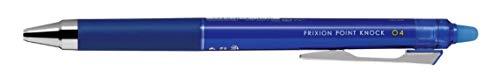 パイロット フリクション ポイントノック04 ブルー LFPK-25S4-L 10本組み