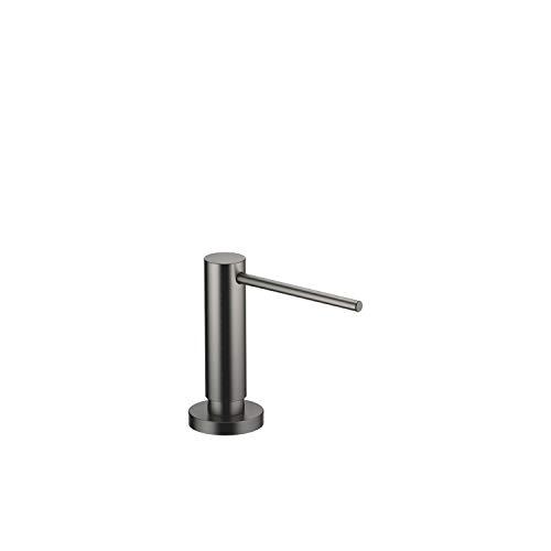 Dornbracht Einbau-Spülmittelspender Dark Platinum Matt 82 434 970-99Spüle