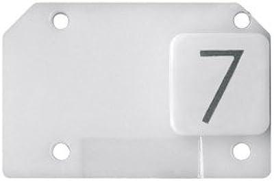 Gewiss chorus - Simbolo para disparador señalización -siete