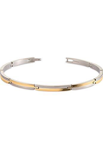 Boccia Damen-Armband Titan One Size Bicolor 32013876