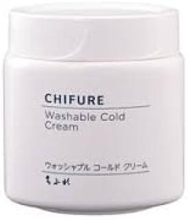 【3個セット】 ちふれ ウォッシャブルコールドクリームN 300g