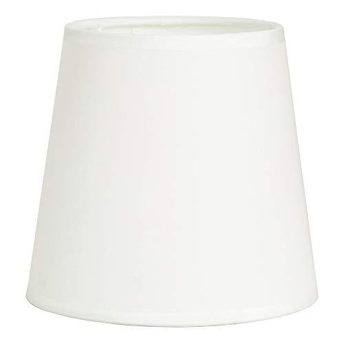 SOONHUA Lampenschirm Haushaltstuch Kronleuchter Lampenschirm Nachttisch Lampenschirme Lichtabdeckung für Tischlampen