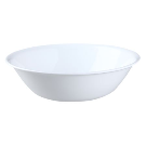 Livingware™ Winter Frost White 2-qt Serving Bowl | Corelle®