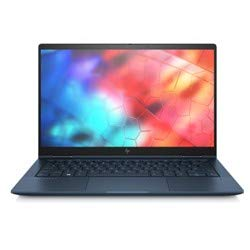 "HP Elite Dragonfly - Portátil de 13.3"" FHD (8a generación de procesadores Intel Core i5, 16 GB RAM, SSD de 256 GB, Intel UHD Graphics 620, Windows 10 Pro 64) Negro"
