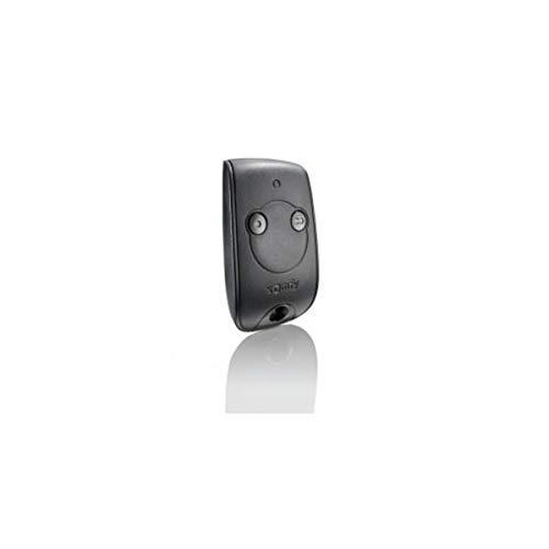 afstandsbediening 2 kanalen KEYTIS 2 NS RTS 1841026 voor poort / garagedeur Somfy