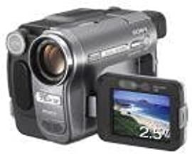 Sony Digital8 Camcorder DCR-TRV480 Sony Handycam Digital8 Player Hi8 Camcorder (Renewed)