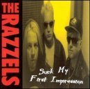 Suck My First Impressions by The Razzels (1999-01-15)