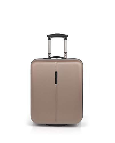 Gabol Trolley Cabina Paradise Koffer 50 cm, beige (Beige) - 103521 006