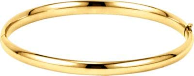 JewelryWeb Damen - Gold 14 Karat (585) Gelbgold